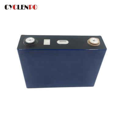 Grade A 3.2 V 100Ah Litium LifePO4 Battery Cell For DIY EV and Solar Storage