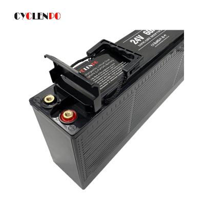 Factory supply 24v 80ah lithium batteries battery ultra thin 24v 80ah for vehicle/car/boat/off road